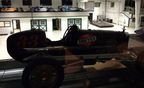 Panther/Dreyer & Reinbold classic cars